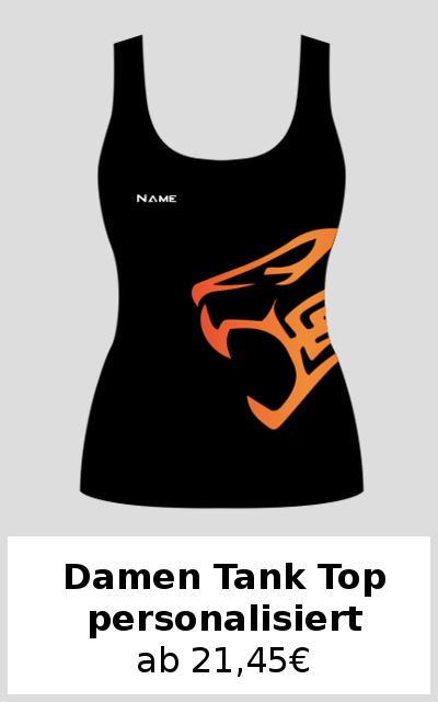 Damen Tank Top pers Men